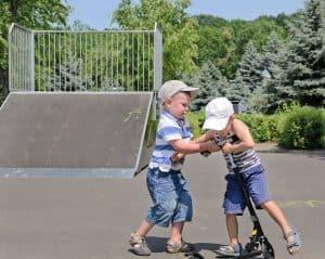 Agresja to dla dziecka często sposób na przetrwanie w rodzinie.