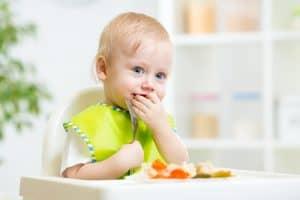 Odporność przedszkolaka można wspierać dietą