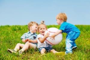 Symbioza matki i dziecka może doprowadzić do rozmycia się tożsamości obojga