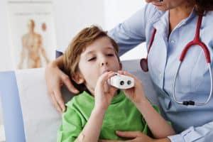 Spirometria jest jednym z podstawowych badań czynnościowych układu oddechowego.