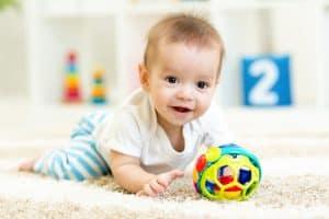 Dziecko urodzone przedwcześnie może mieć porblemy z układem pokarmowym