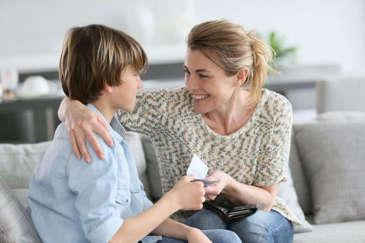 Nagradzanie dziecka - za co, jak kiedy?