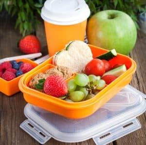 Zdrowe odżywianie to podstawa dobrego życia.