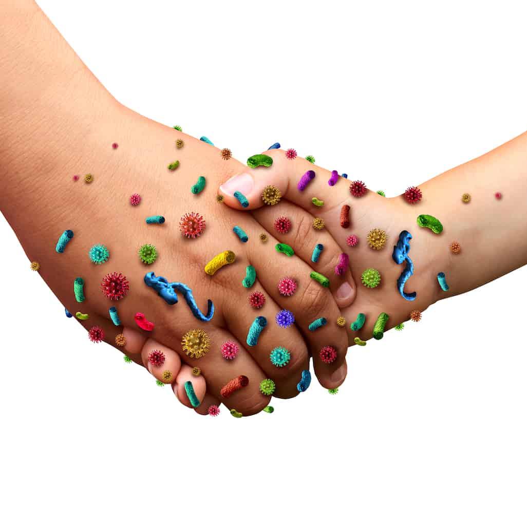 Choroby zakaźne wirusowe i bakteryjne