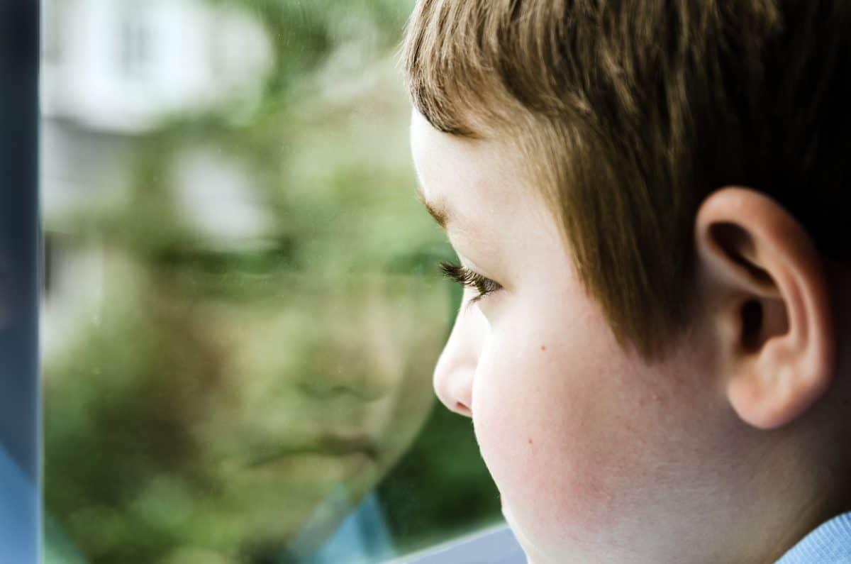 Depresja. Jak pomóc dziecku z depresją?