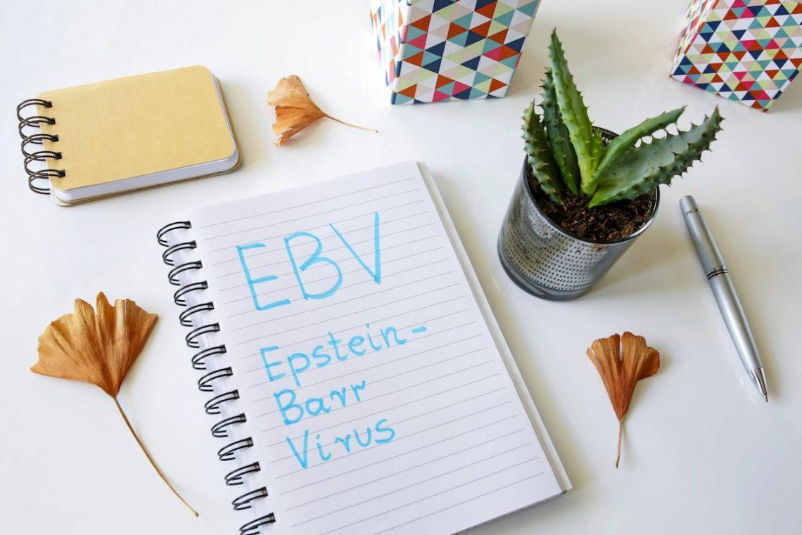Mononukleoza – wirus EBV