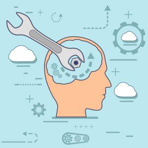 Neurolingwistyczne programowanie to zbiór technik, pozwalających rozwijać umysł