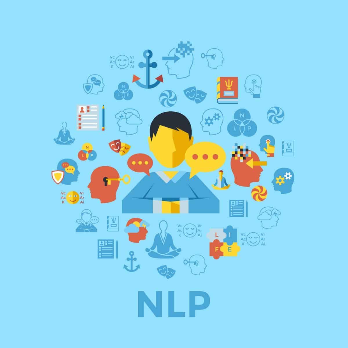 Neurolingwistyczne programowanie (NLP)