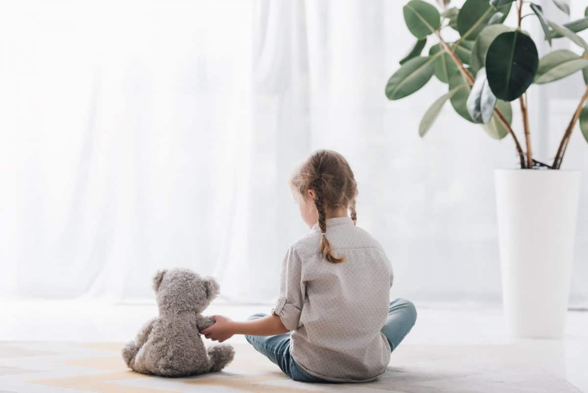 Skąd się bierze depresja u dzieci i nastolatków?