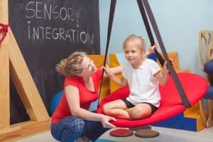 Integracja sensoryczna jest kluczowa dla prawidłowego funkcjonowania organizmu.