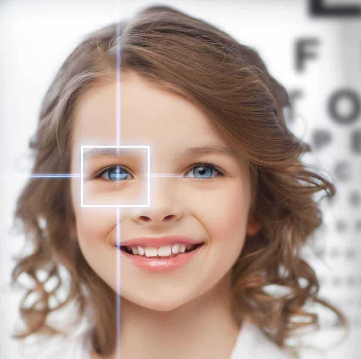 Wady i zaburzenia wzroku