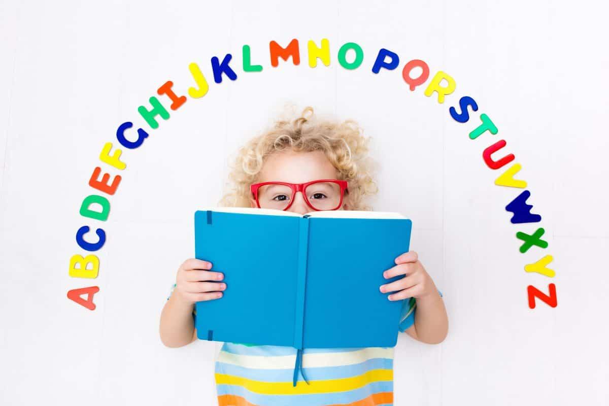 Czytanie - na czym polega?