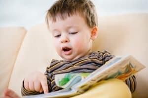 Czytanie - warto zacząć naukę wcześnie