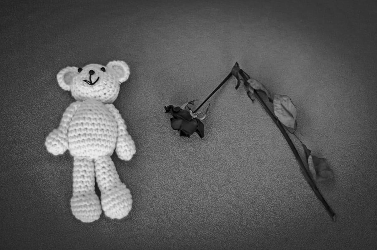 Jak dziecko rozumie śmierć?