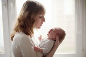 Lalka może pomóc przygotować się na macierzyństwo.