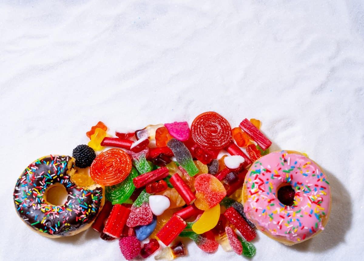Menu cukrzyka powinno obfitować w surowe owoce i warzywa.