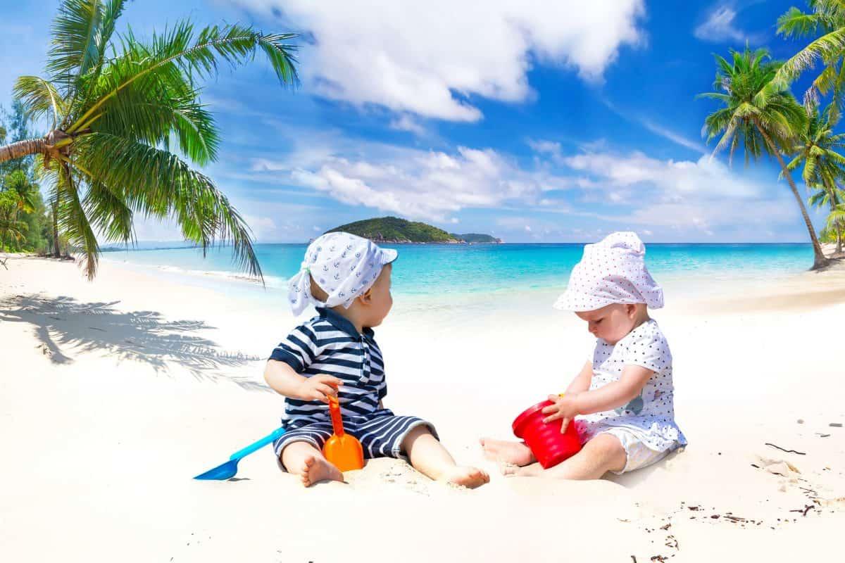 Gdzie jechać z dzieckiem na wakacje, żeby było bezpiecznie?