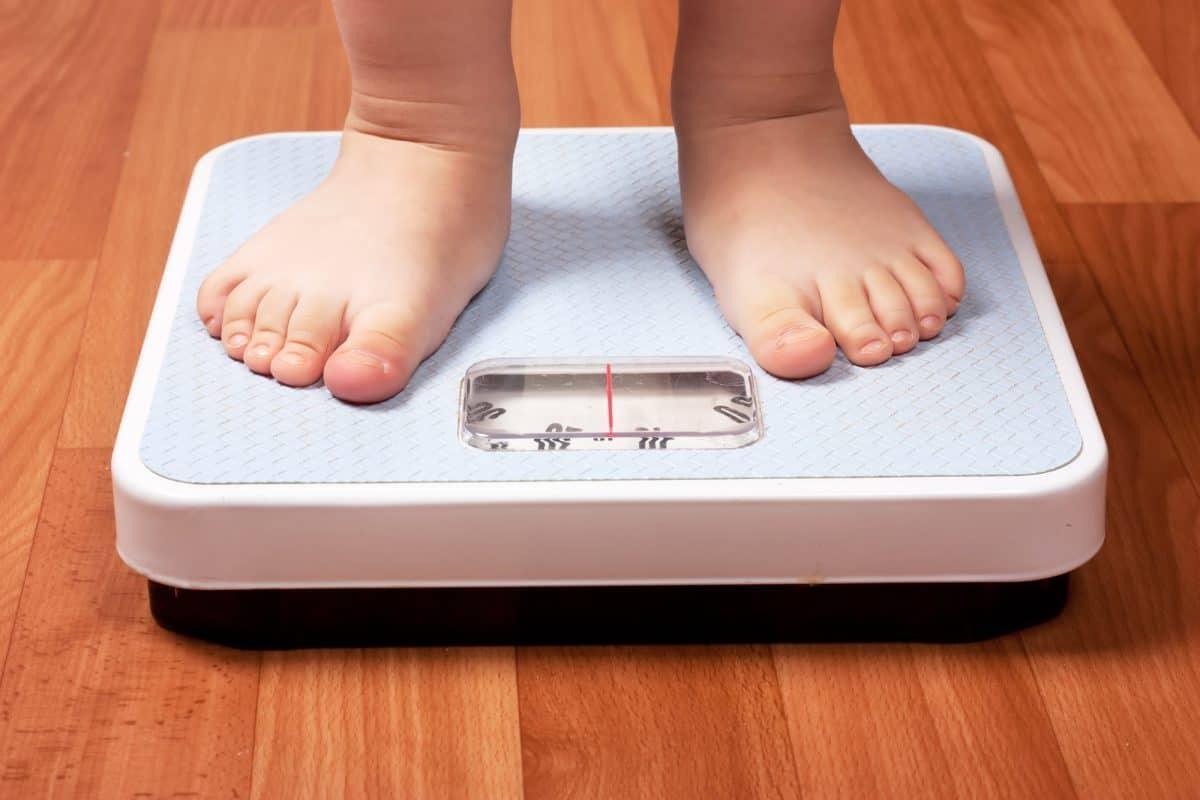 Cukrzyca typu I u dzieci rozwija się szybko.