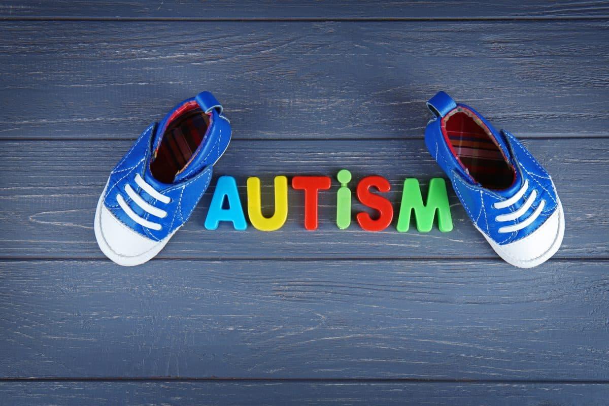 Spektrum autyzmu - rozpoznanie i terapia