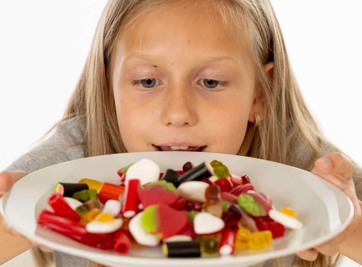 Dieta cukrzyka musi zawierać mało cukru.