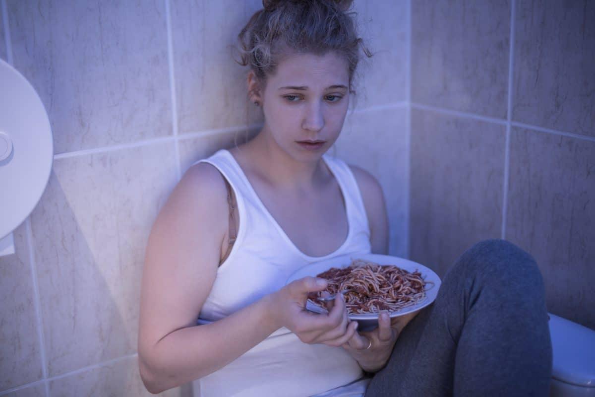 Zaburzenia żywienia u młodzieży - gdzie po pomoc?