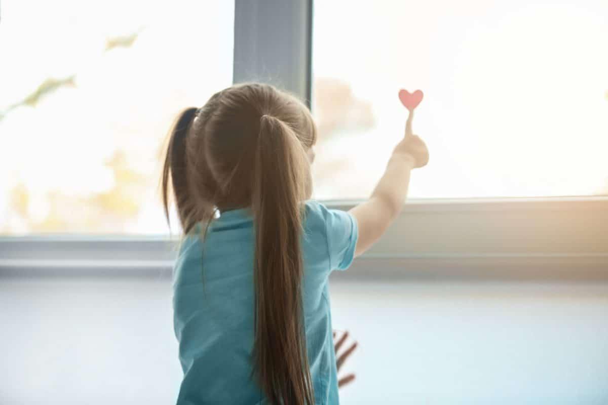 Osoby z autyzmem - jak odbierają świat?