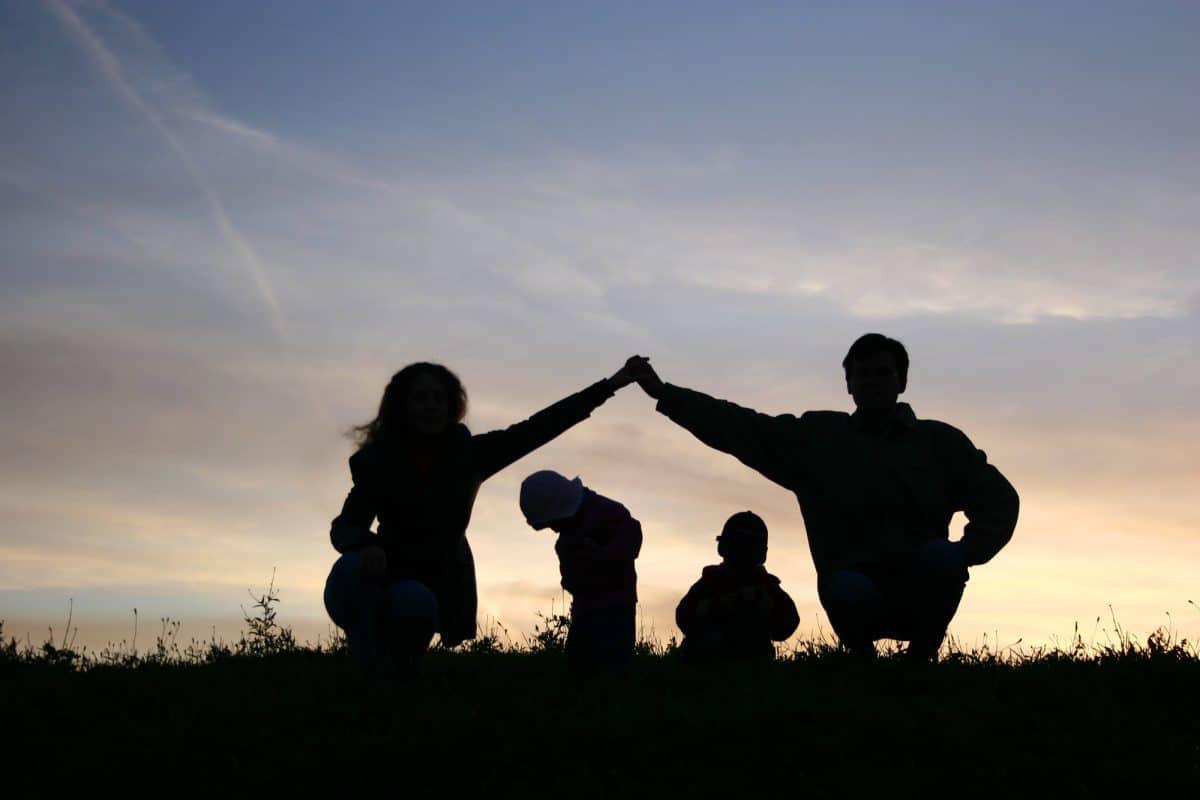 Rodzice idealni - jak osiągnąć ten cel?