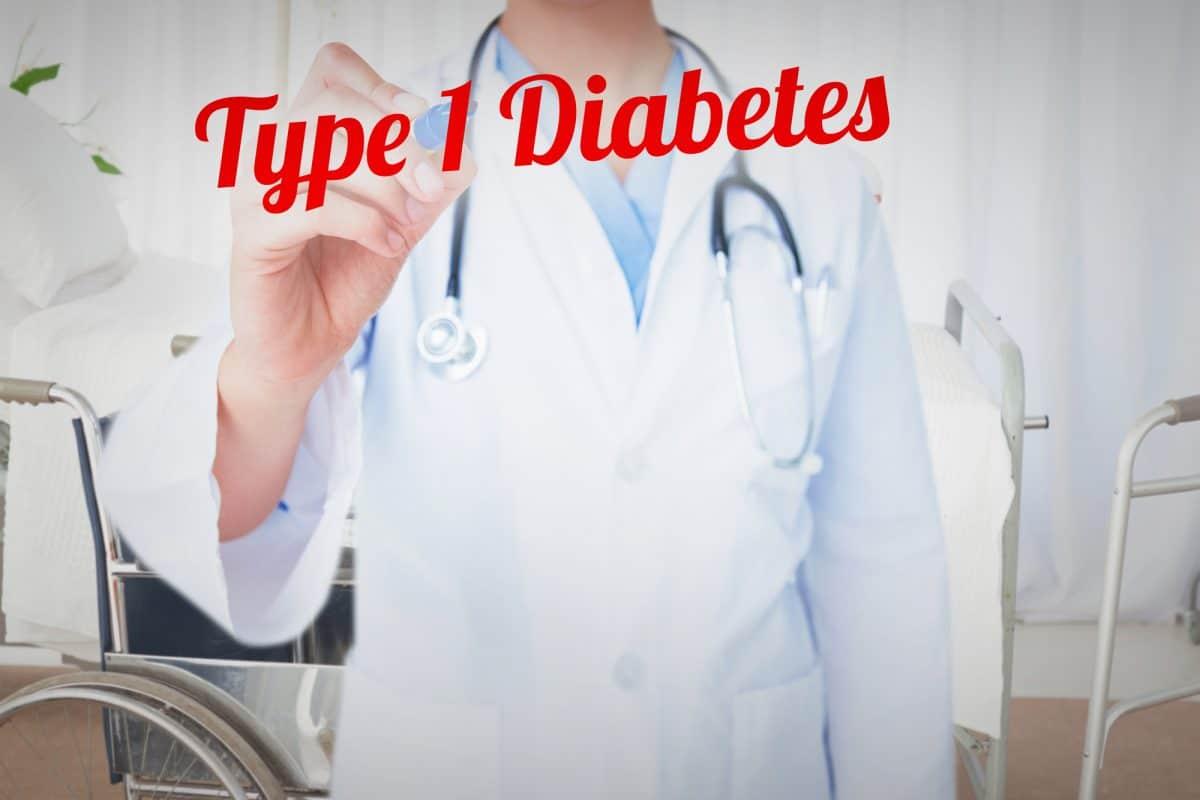 Ryzyko zachorowania na cukrzycę typu I