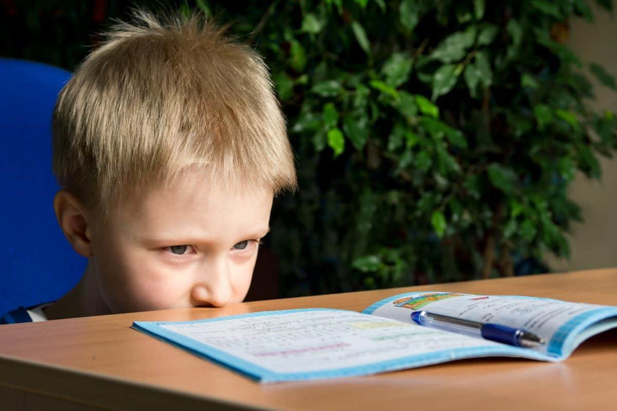 ADHD i zaburzenia wzroku mogą współistnieć ze sobą