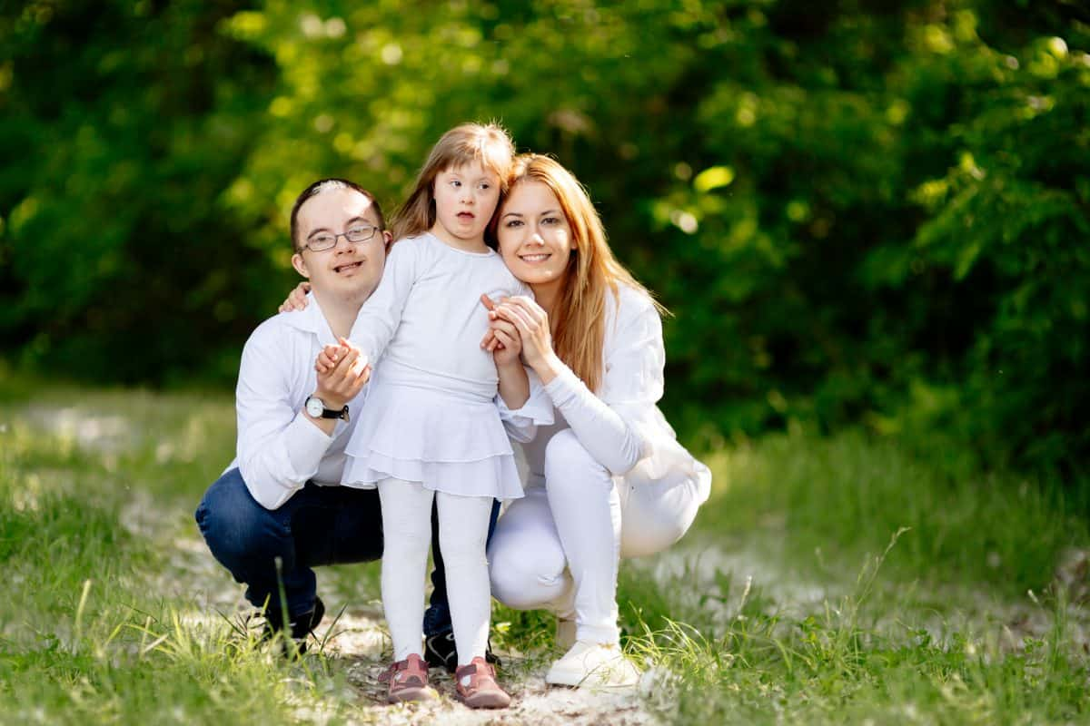 Rodzice z niepełnosprawnością intelektualną - wsparcie
