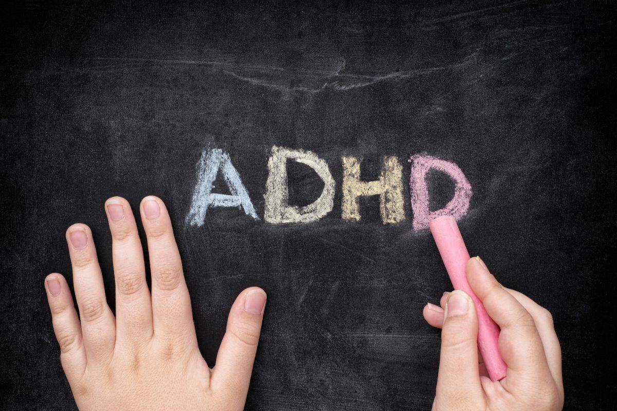 ADHD a zaburzenia wzroku