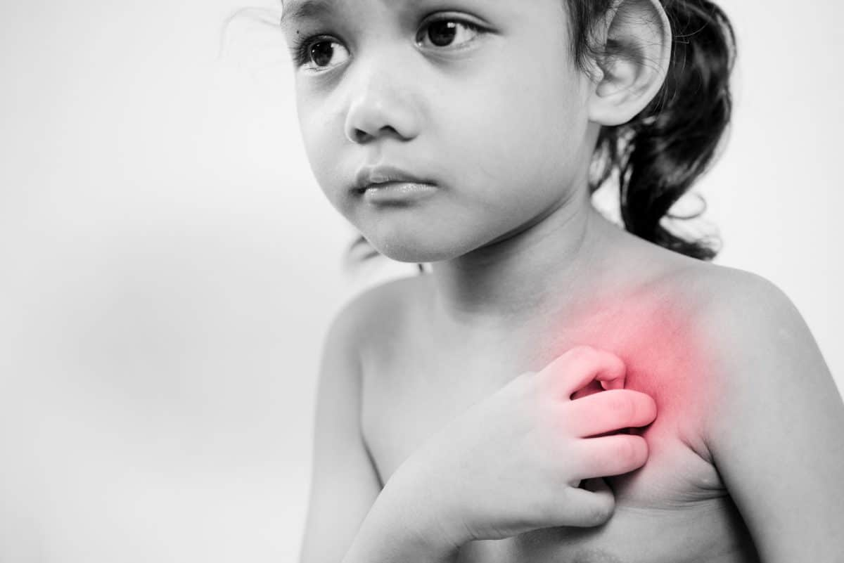 Alergie skórne - rodzaje, przyczyny
