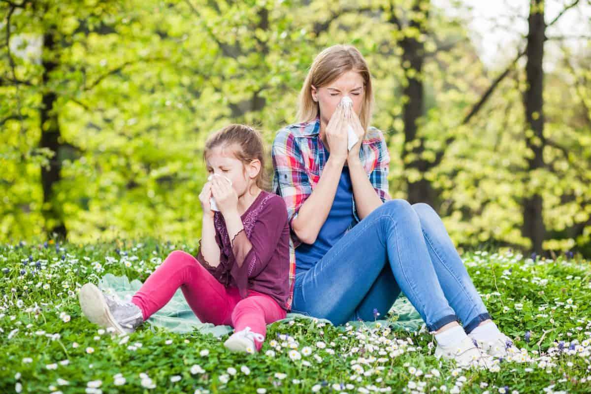 Alergia - czy można z niej wyrosnąć?