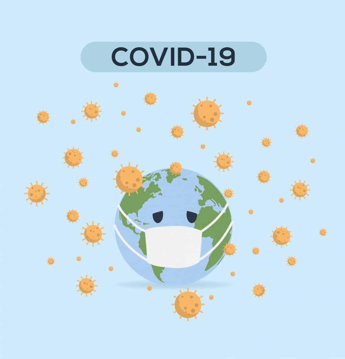 COVID-19. Choroba a geny