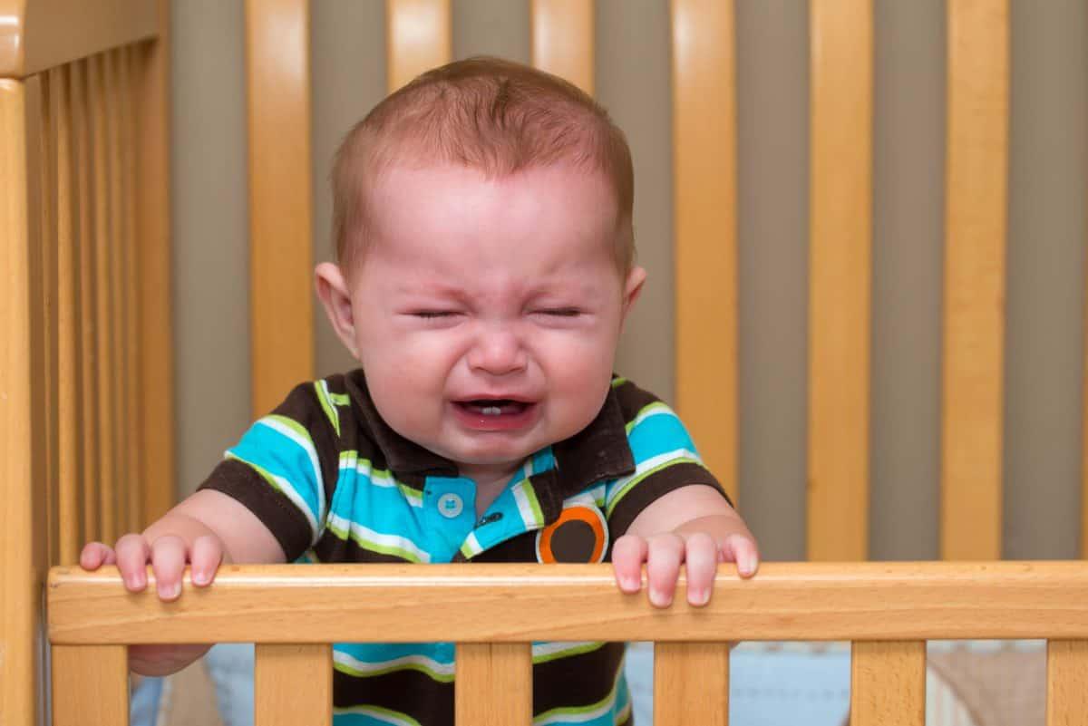 Wychowanie bezstresowe to mit