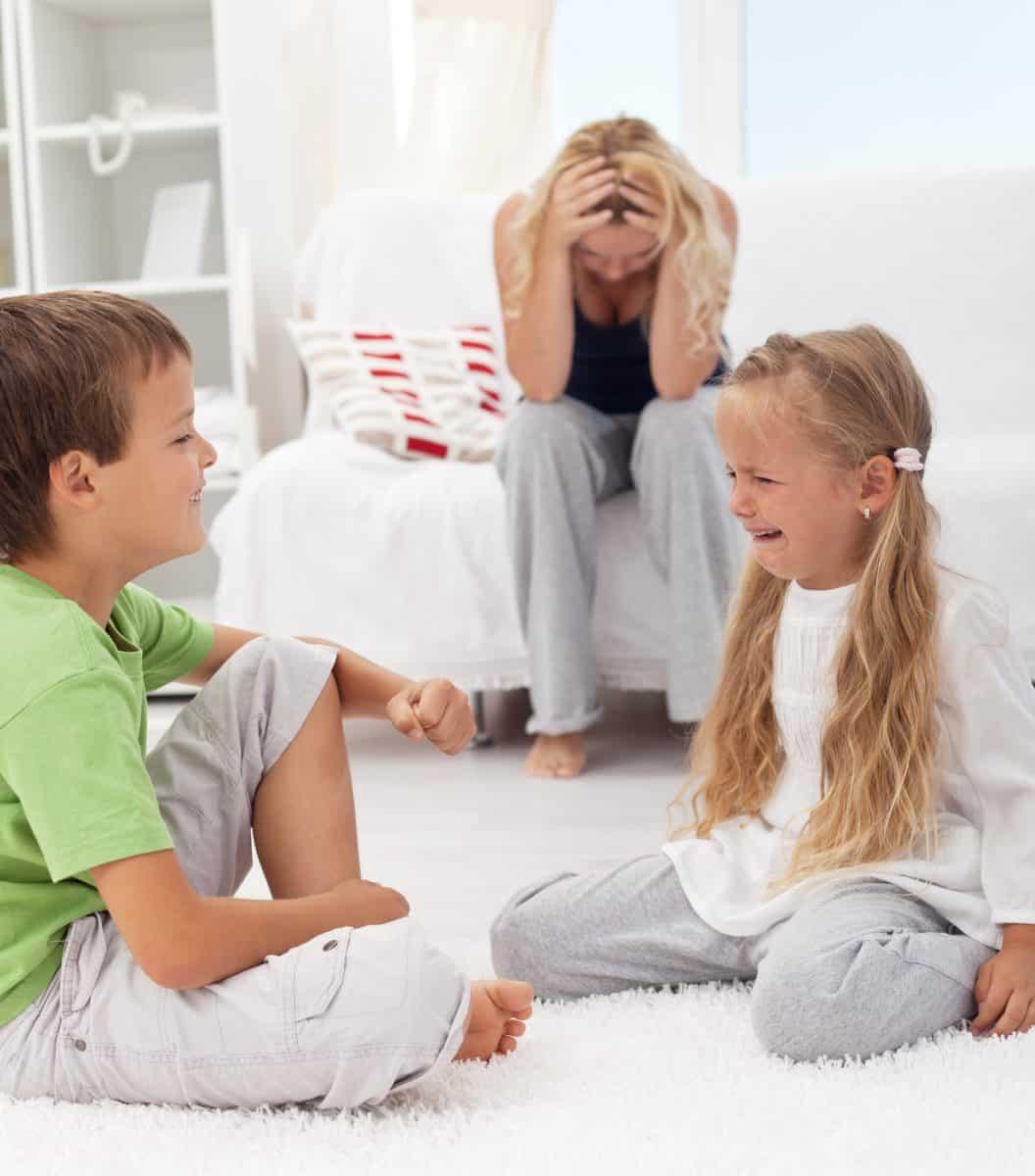 Wychowanie bezstresowe - rozwiązanie czy pułapka?
