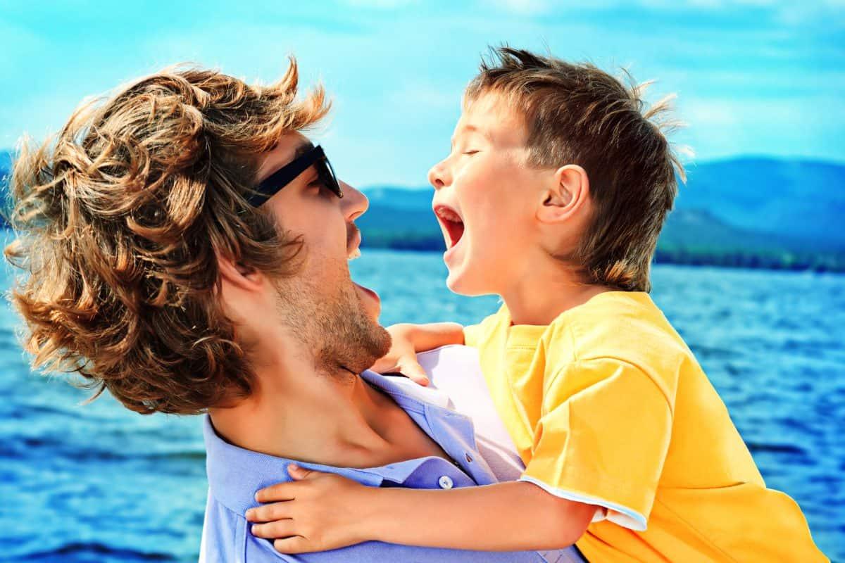 Jak nauczyć się radości? Istneje psychoterapia, różne formy pracy nad sobą.