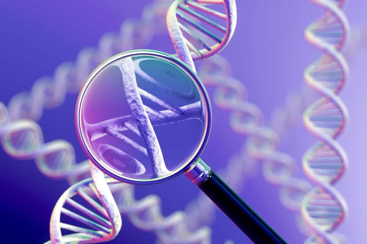 Genom - po co go badać? Genetyka w praktyce