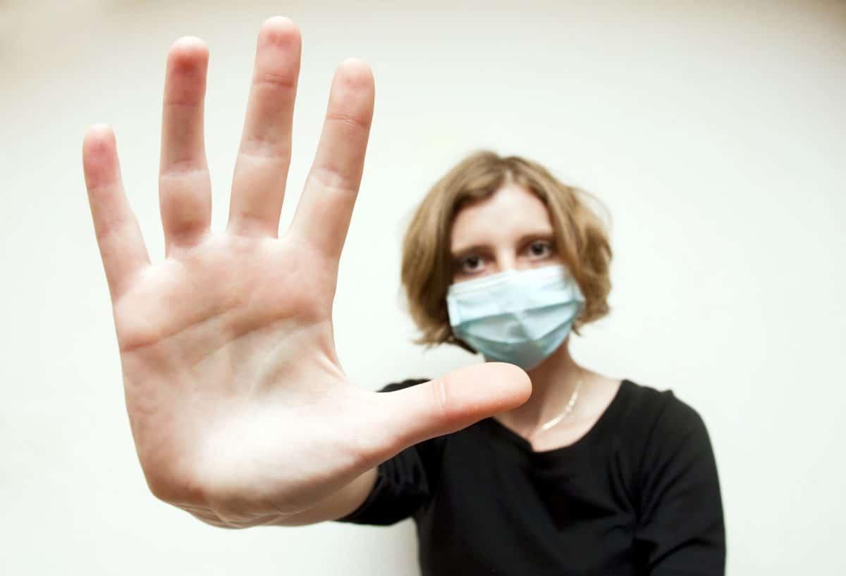 Pandemia - wpływ izolacji na psychikę