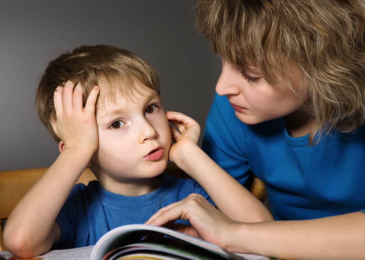 Wyznaczanie granic dziecku sprawia, że w dorosłym życiu będzie się czuło bezpiecznie.