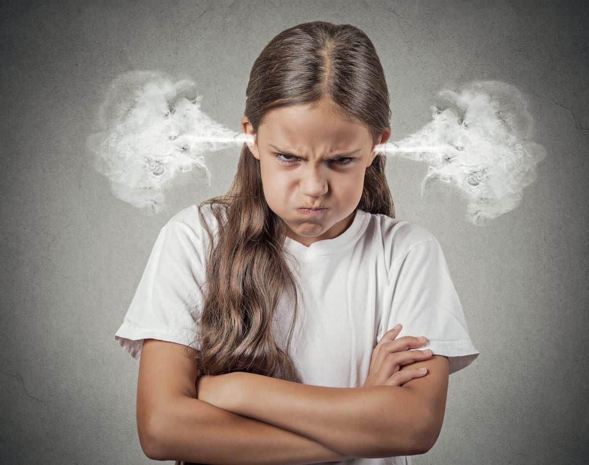 Twórcza złość - jak się złościć mądrze?