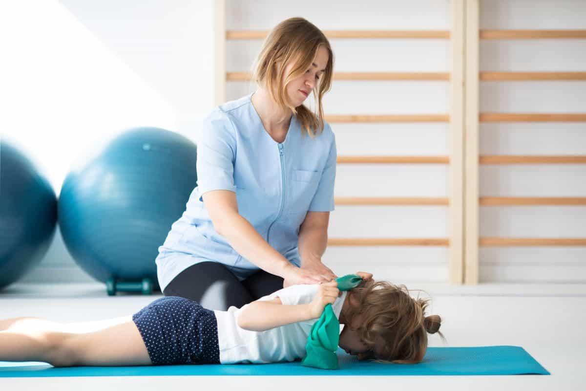 Metody leczenia skoliozy