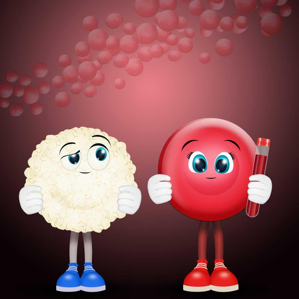 Grupy krwi - co oznaczają?